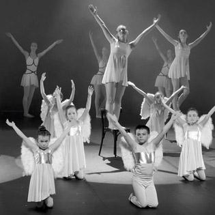 Ecole de danse Fabienne Zeman