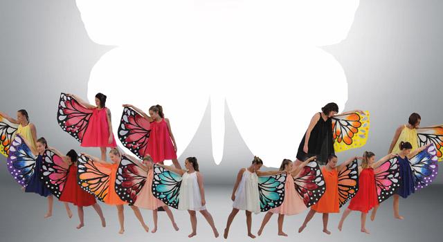 Ecole de danse Estelle Simon