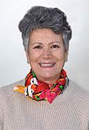Maria MAUMONT